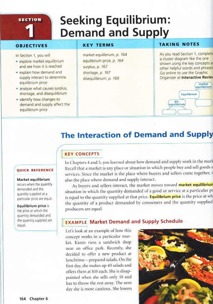 HMH Economics