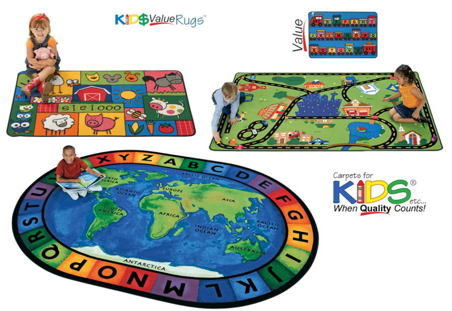 Carpets for Kidsの取り扱い販売店