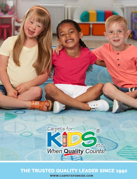 Carpets for Kids最新版デジタルカタログ
