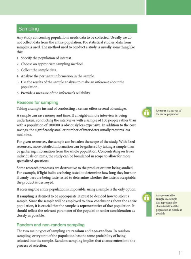 Pearson DP数学教科書