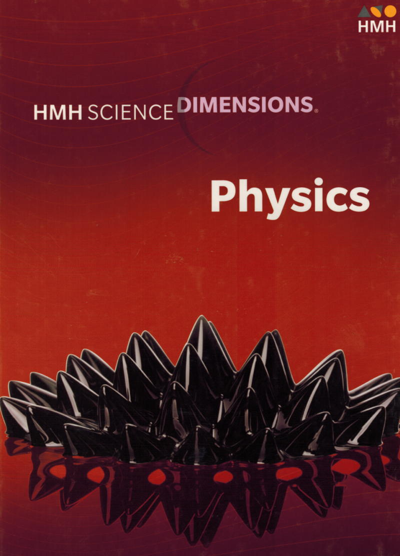 Science Dimensions Physics Student Edition