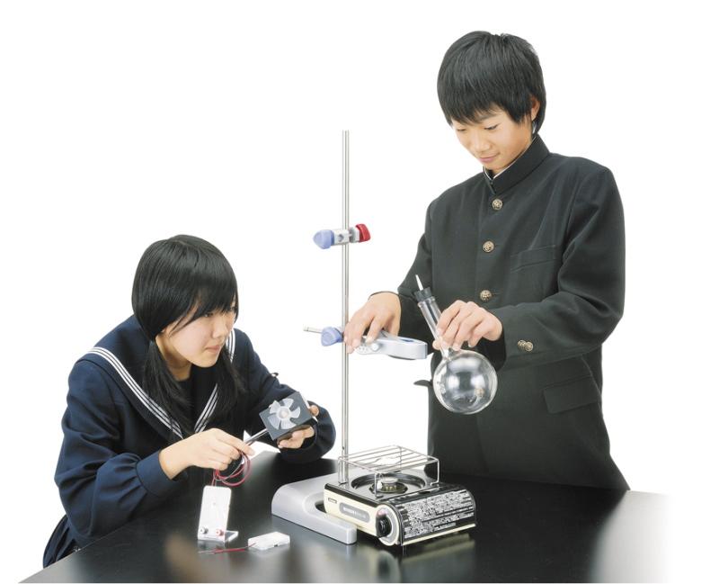 中学教科書改訂に関して-理科