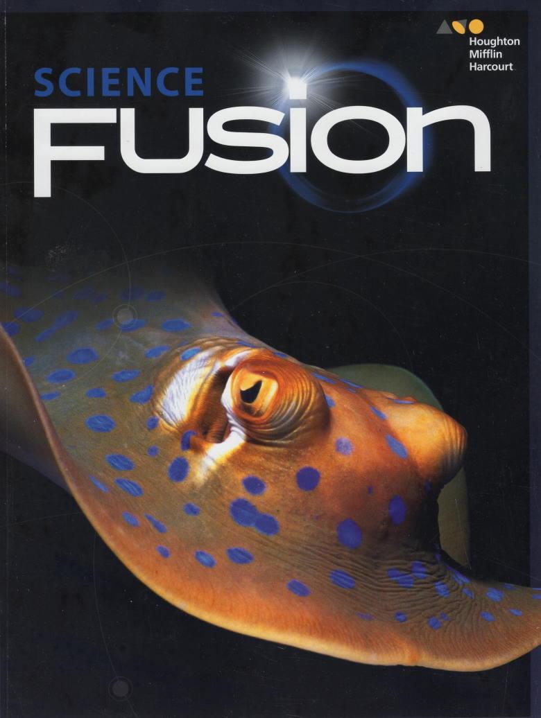Science Fusion